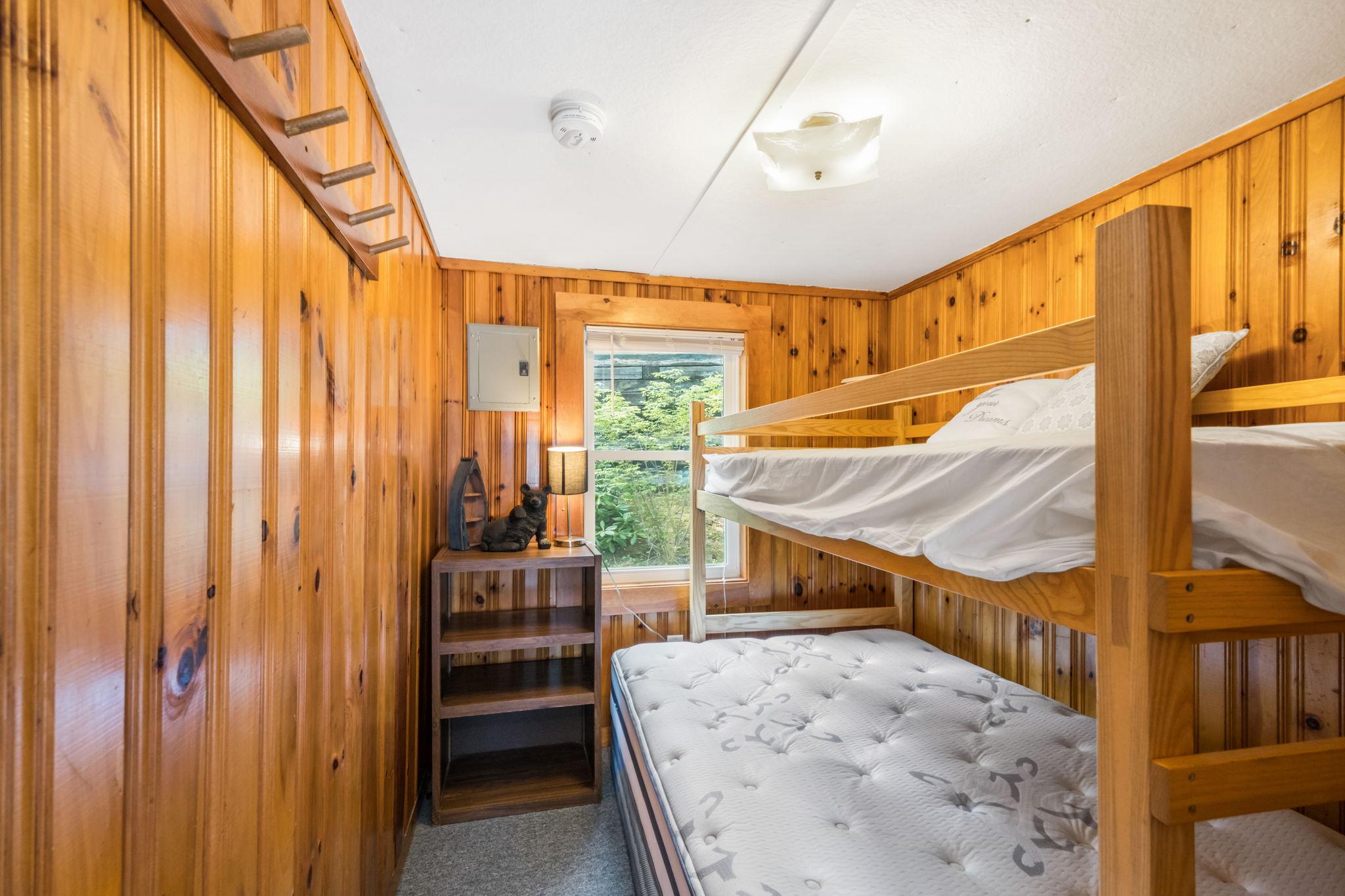 Cabin 6-5