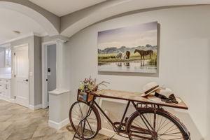 Foyer - Ceramic Tile