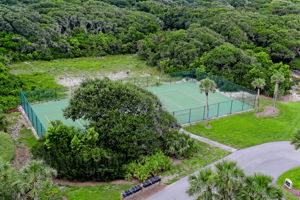 Seaside Retreat - Tennis Courts