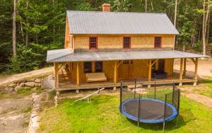 79 Old White Mountain Camp Rd, Tamworth, NH 03886, USA Photo 1