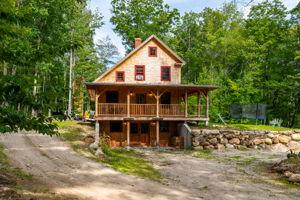 79 Old White Mountain Camp Rd, Tamworth, NH 03886, USA Photo 35