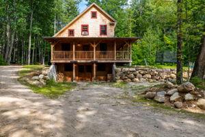79 Old White Mountain Camp Rd, Tamworth, NH 03886, USA Photo 39