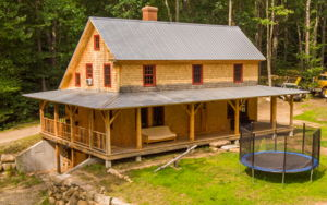 79 Old White Mountain Camp Rd, Tamworth, NH 03886, USA Photo 2