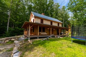 79 Old White Mountain Camp Rd, Tamworth, NH 03886, USA Photo 55