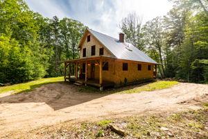 79 Old White Mountain Camp Rd, Tamworth, NH 03886, USA Photo 43