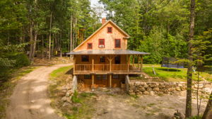 79 Old White Mountain Camp Rd, Tamworth, NH 03886, USA Photo 4