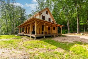 79 Old White Mountain Camp Rd, Tamworth, NH 03886, USA Photo 47