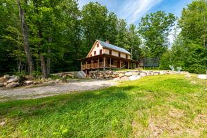 79 Old White Mountain Camp Rd, Tamworth, NH 03886, USA Photo 58