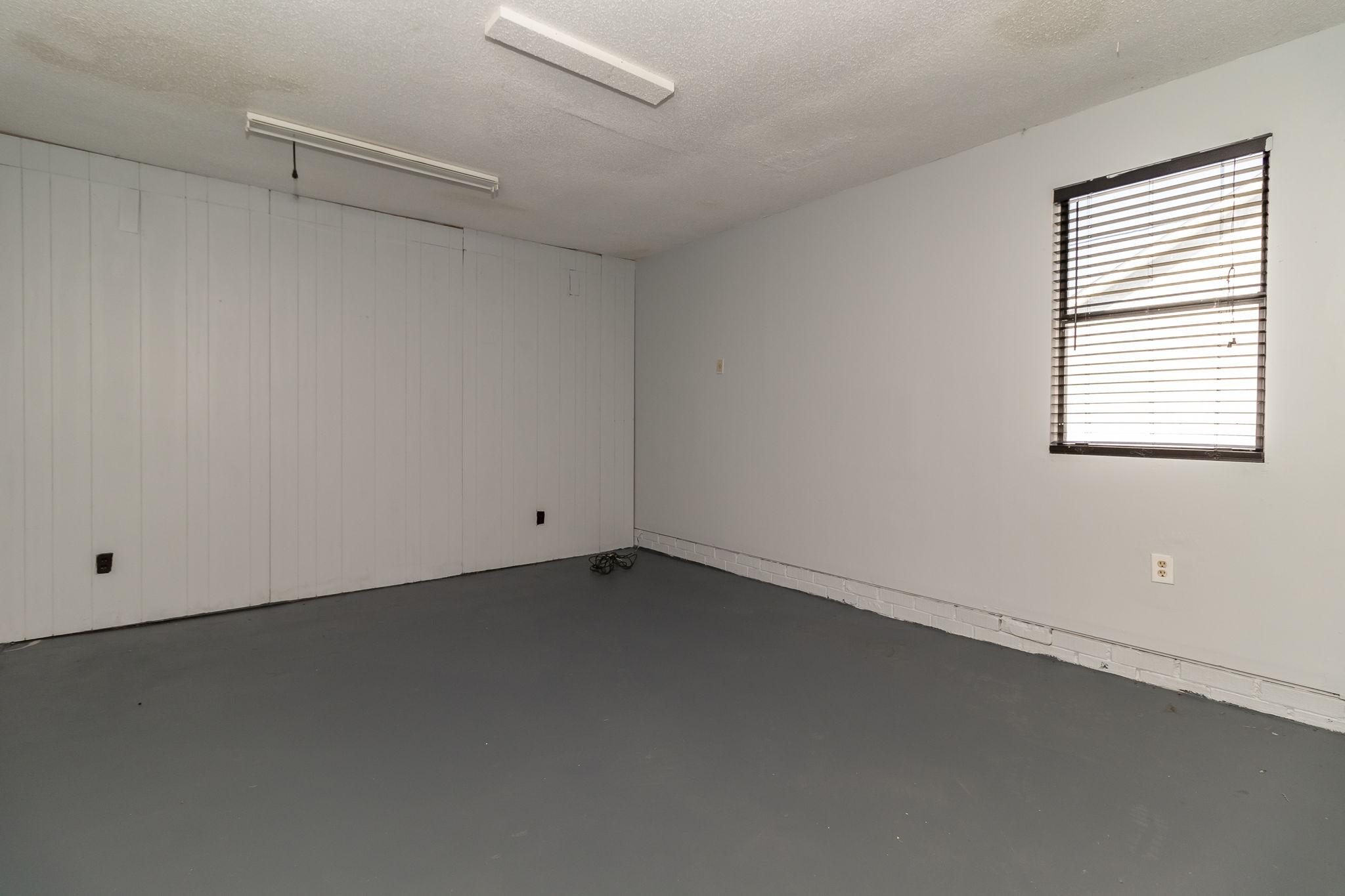 Flex Room - Bedroom