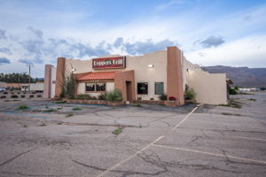 3200 N White Sands Blvd, Alamogordo, NM 88310, US Photo 1