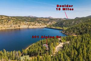 291 Alpine Dr, Nederland, CO 80466, USA Photo 37