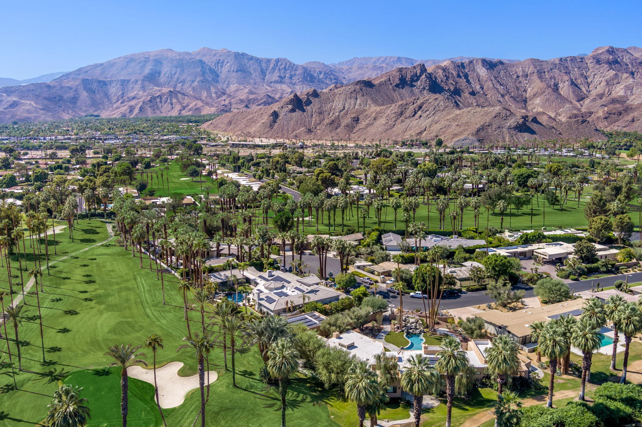 71363 Cypress Dr, Rancho Mirage, CA 92270, USA
