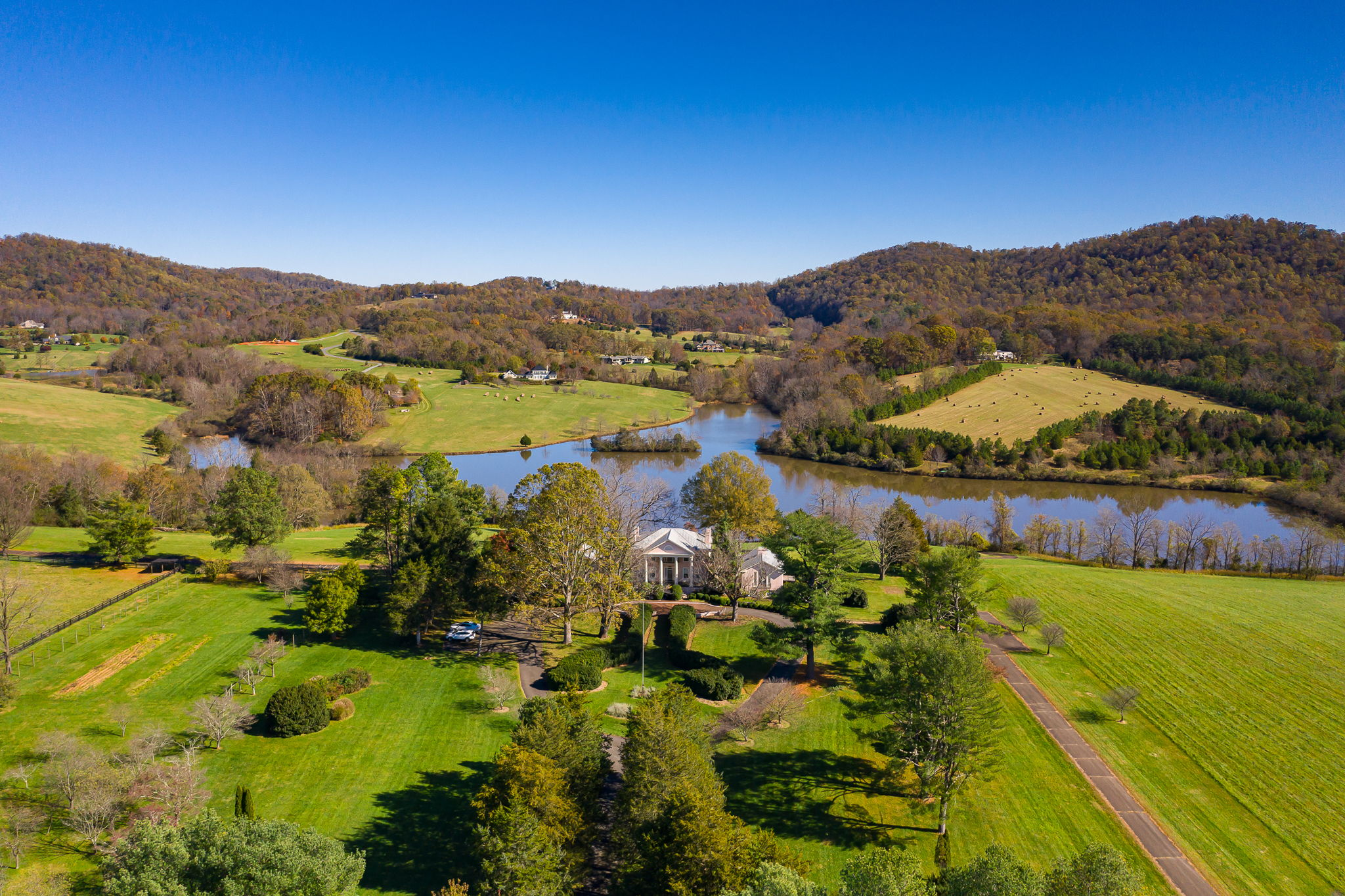 Blandemar Farm Estates , Charlottesville, VA 22903, US