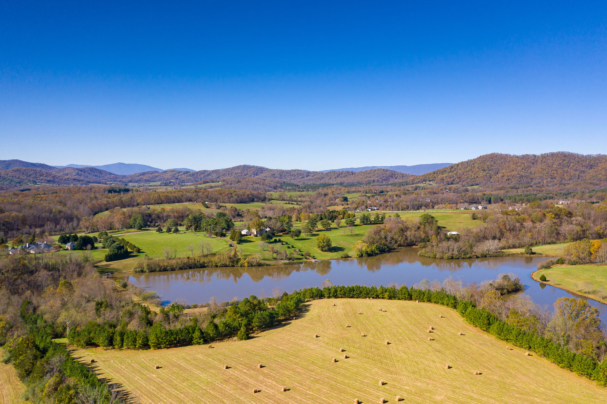 Blandemar Farm Estates , Charlottesville, VA 22903, US Photo 16