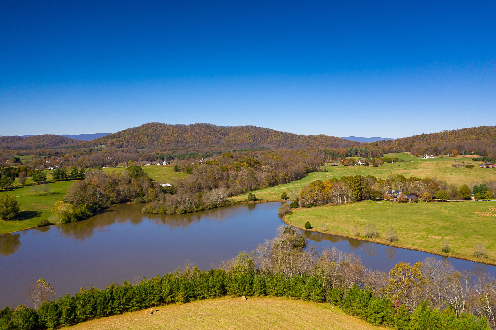 Blandemar Farm Estates , Charlottesville, VA 22903, US Photo 13