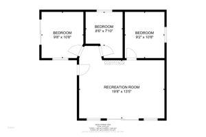 Boat House Floorplans