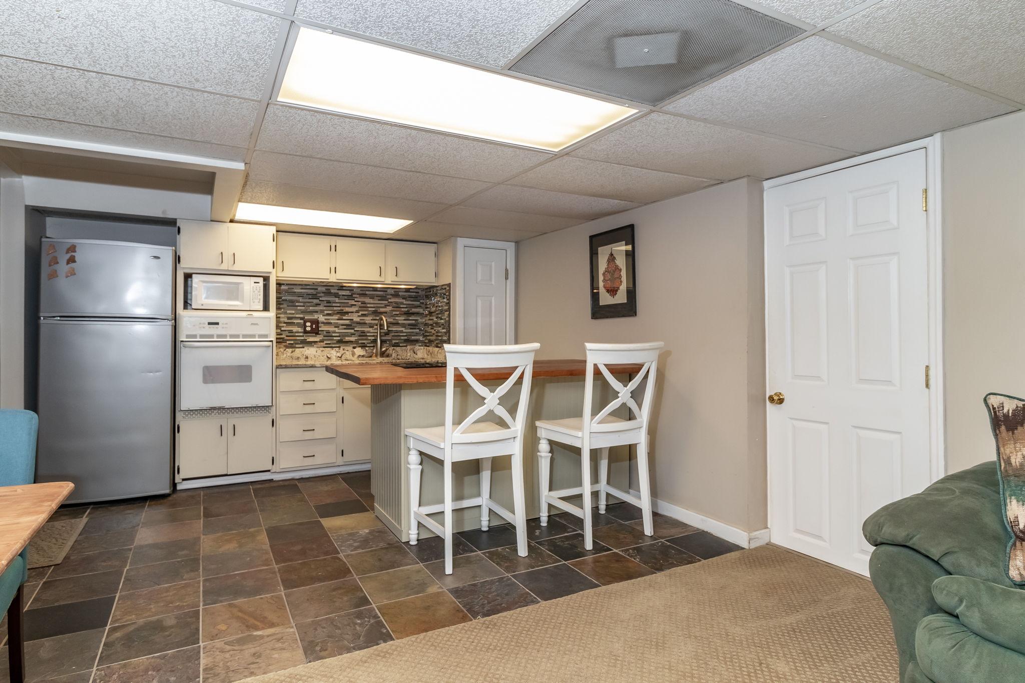 Basement Apartment/In-Law Suite