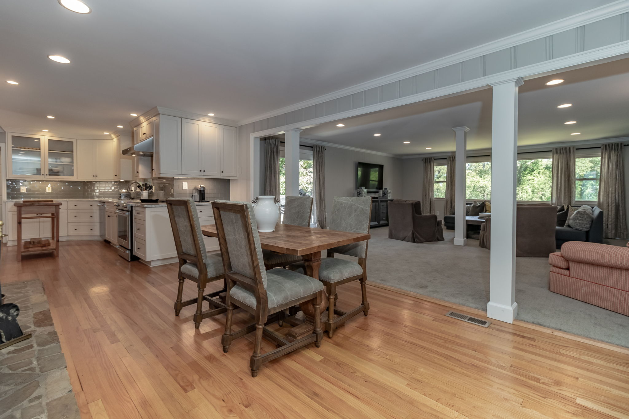 Casual Dining - Family Room