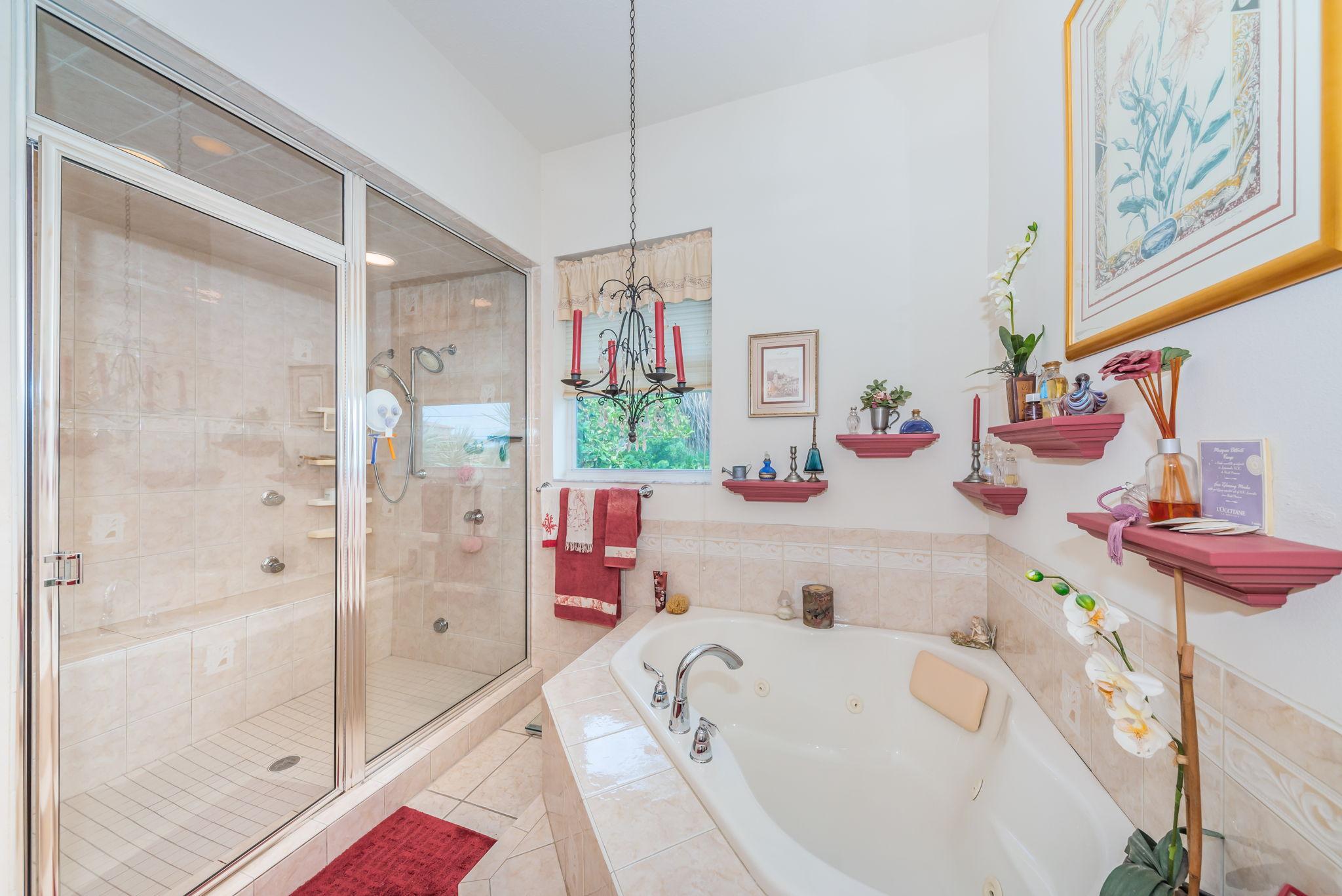 Master Bathroom 1b