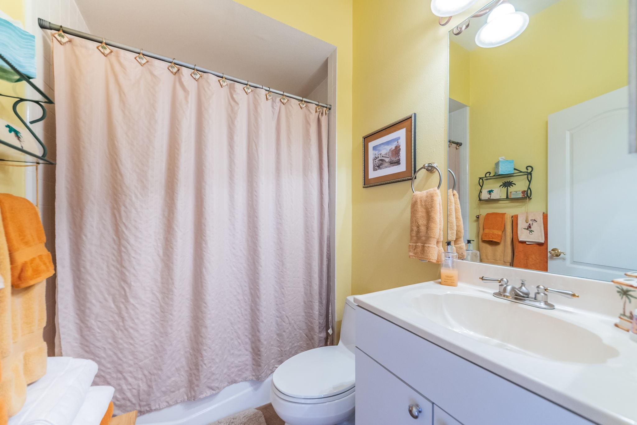 Bathroom 3a