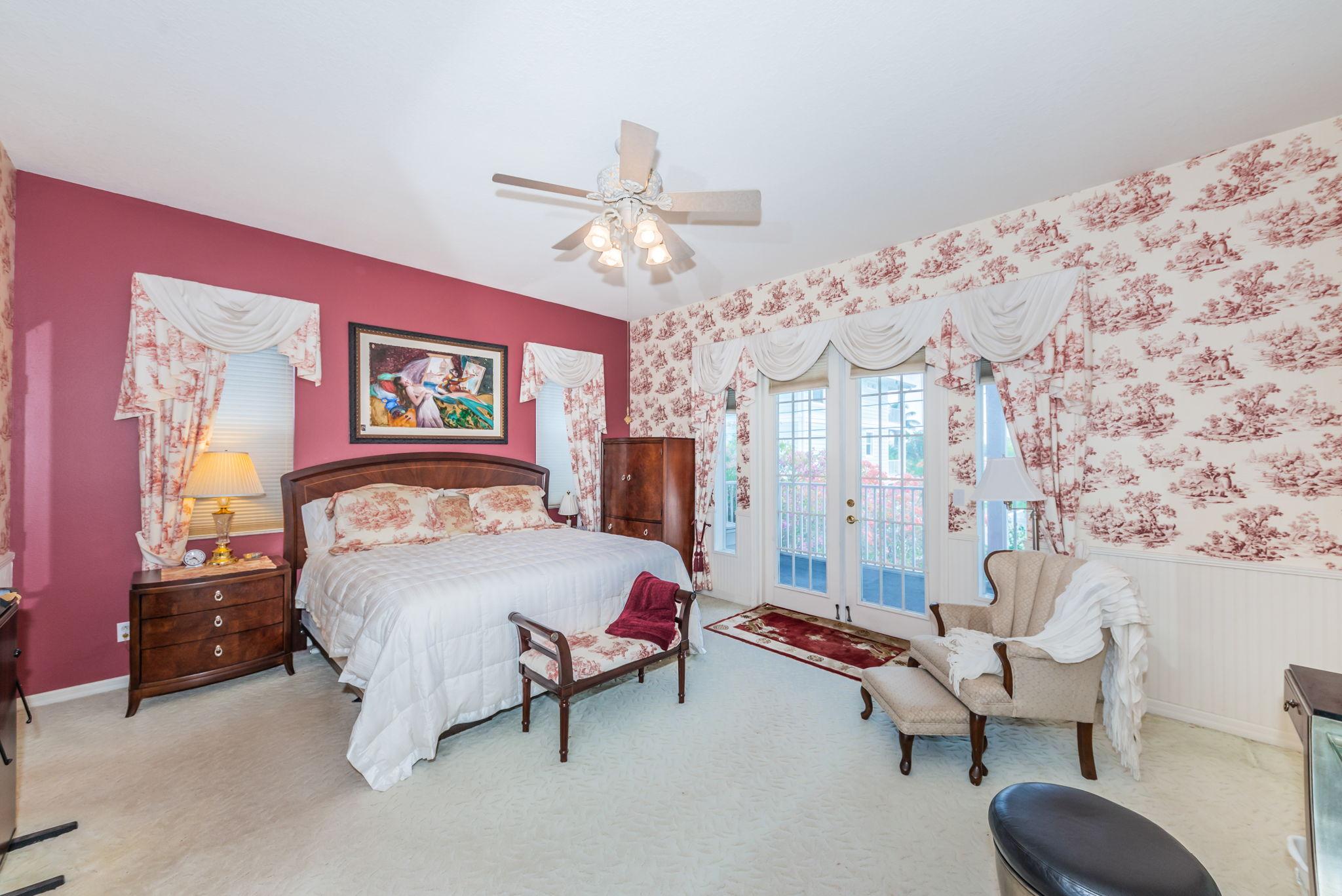 Master Bedroom 1a