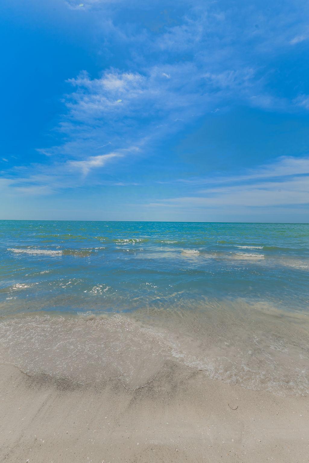 5-Beach