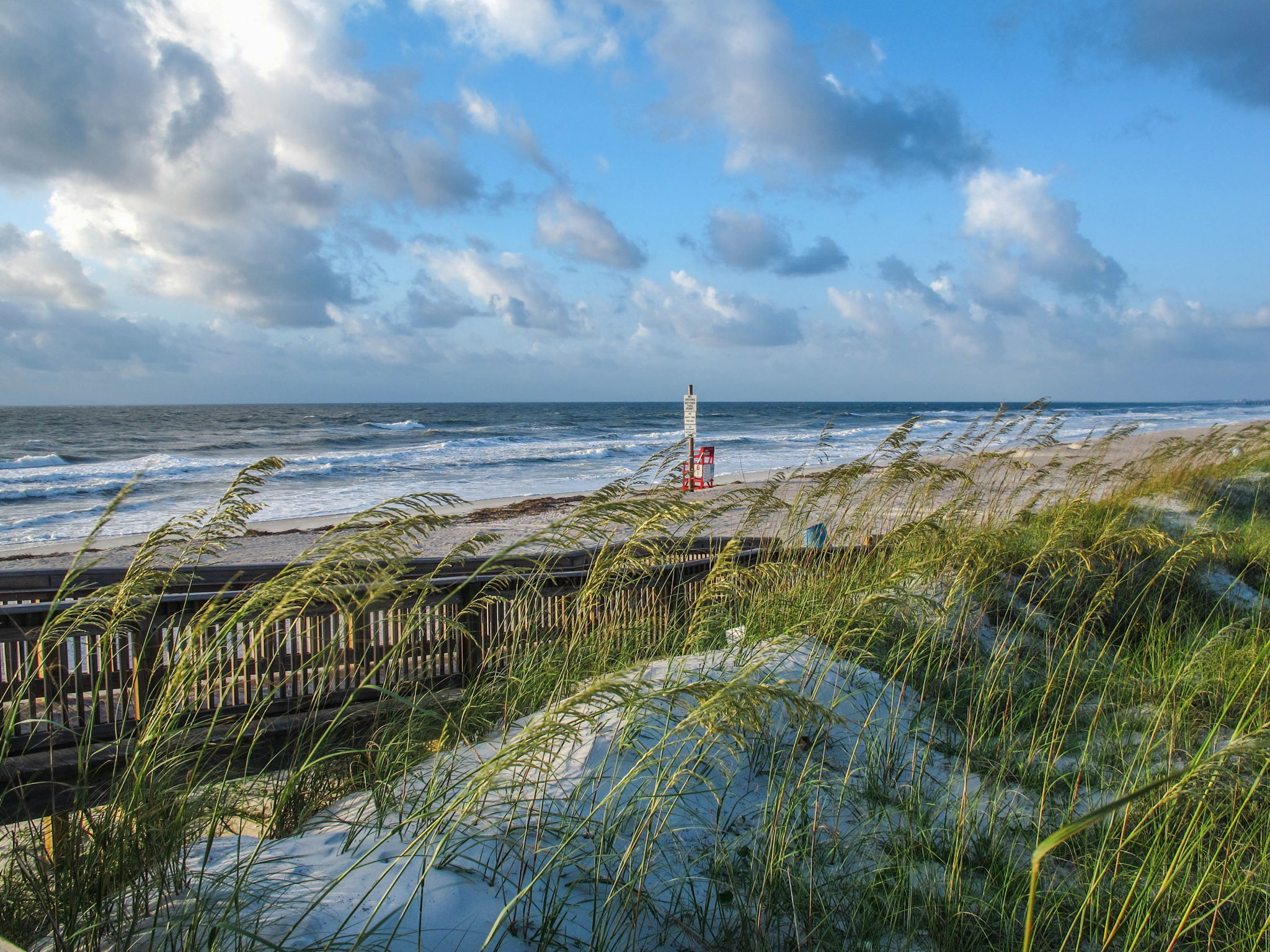 Amelia Island's beauty has won it multiple awards for one of the top beach destinations in the U.S.