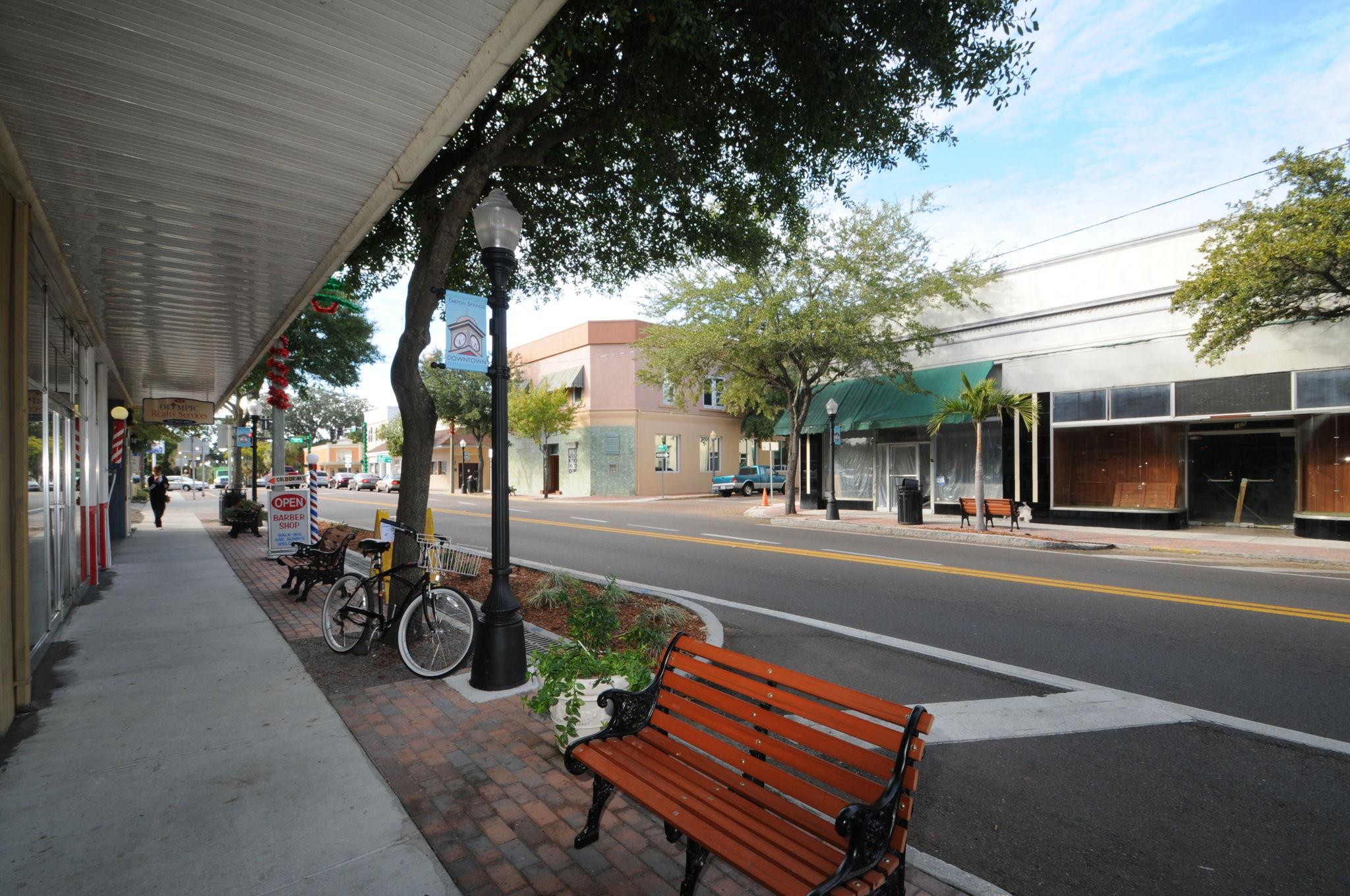 Downtown Tarpon Springs3