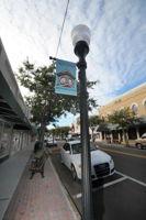 Downtown Tarpon Springs1