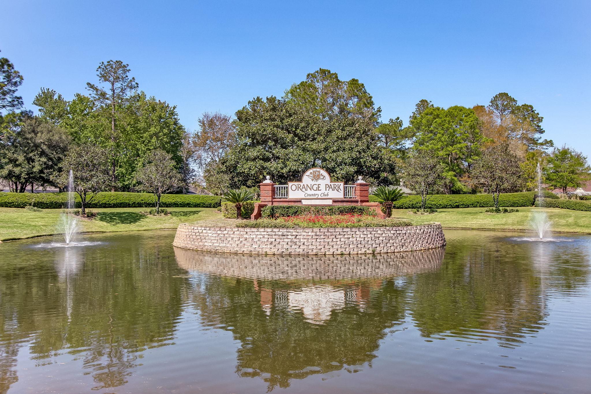 Country Club of Orange Park