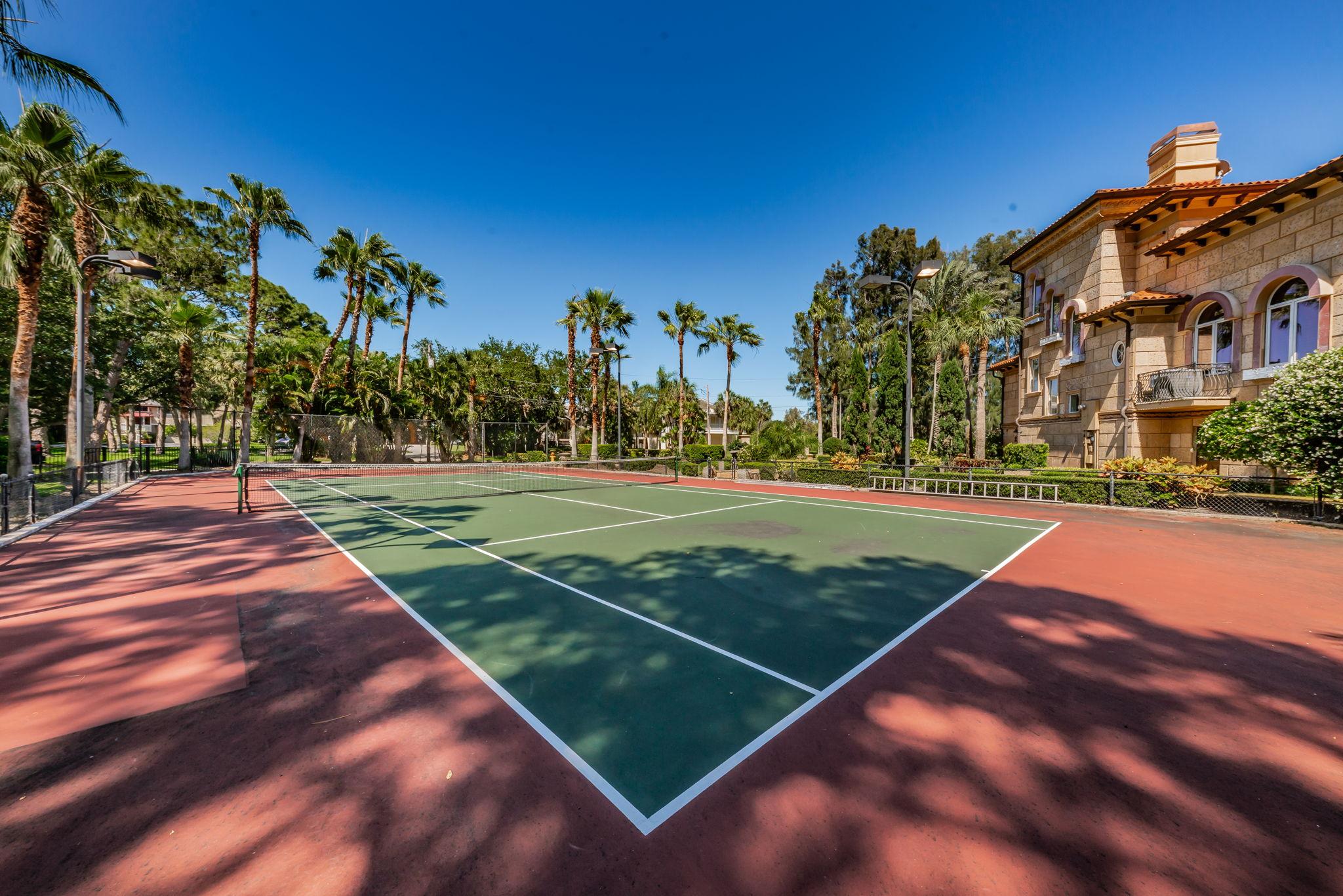 Tennis Court1d