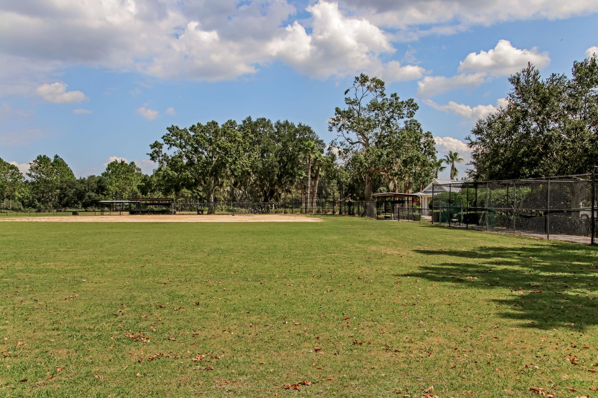 Oakleaf Plantation