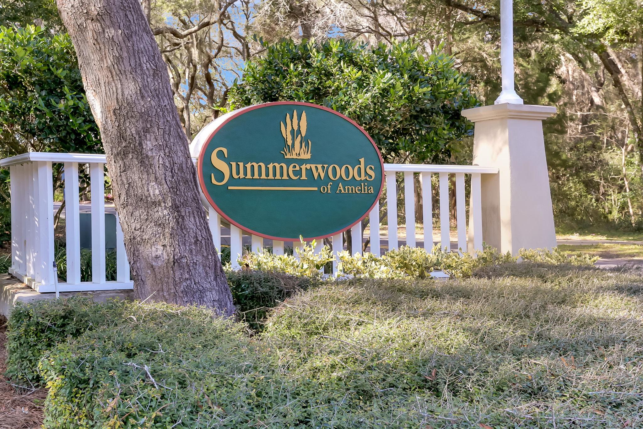 Summerwoods