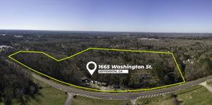 1665 Washington St, Jefferson, GA 30549, US Photo 0