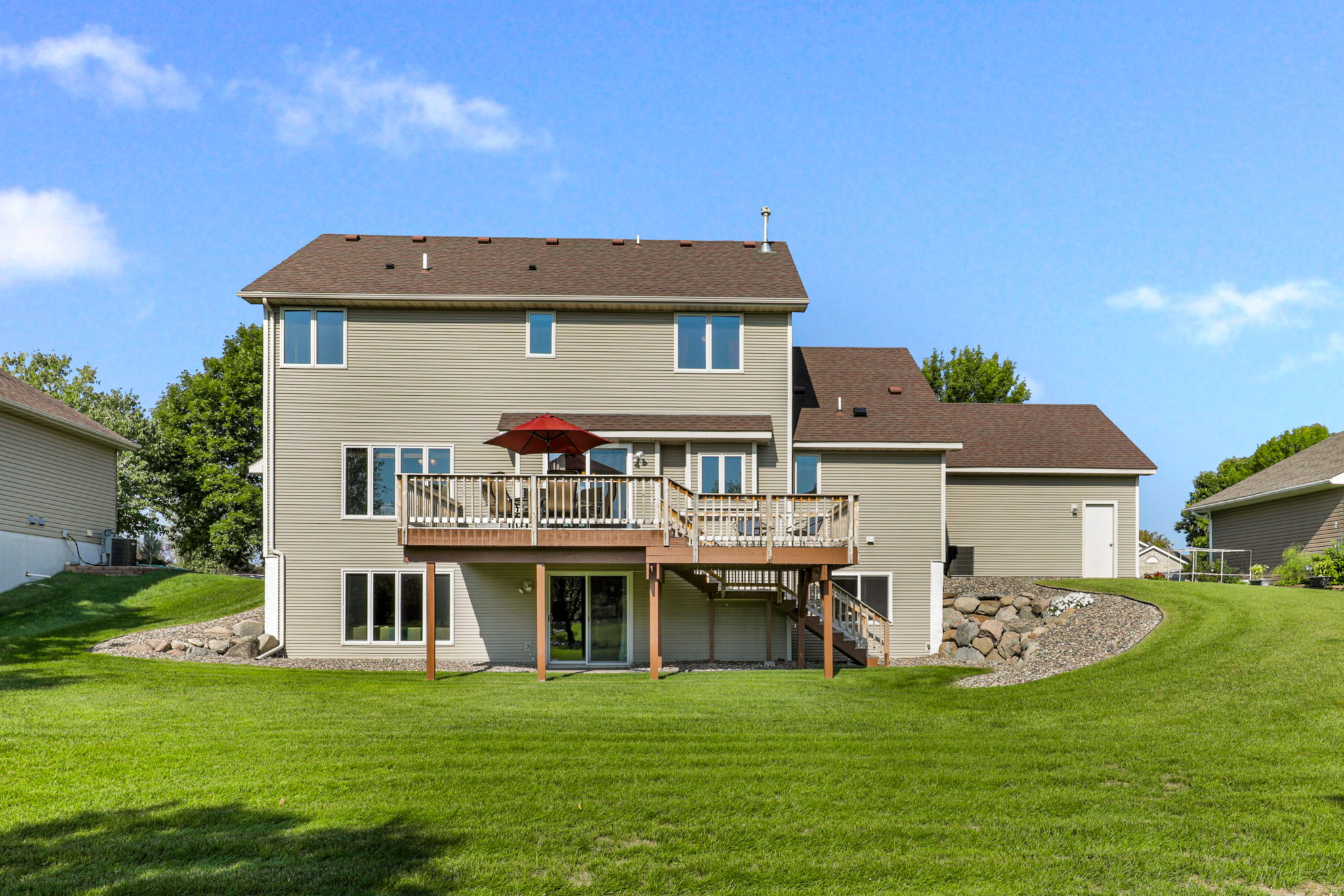 6652 Clearwater Creek Dr, Lino Lakes, MN 55038, USA Photo 49