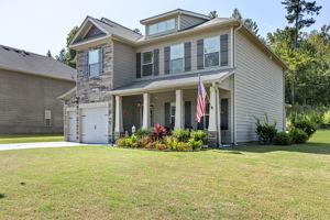 659 Silver Oak Dr, Dallas, GA 30132, USA Photo 1