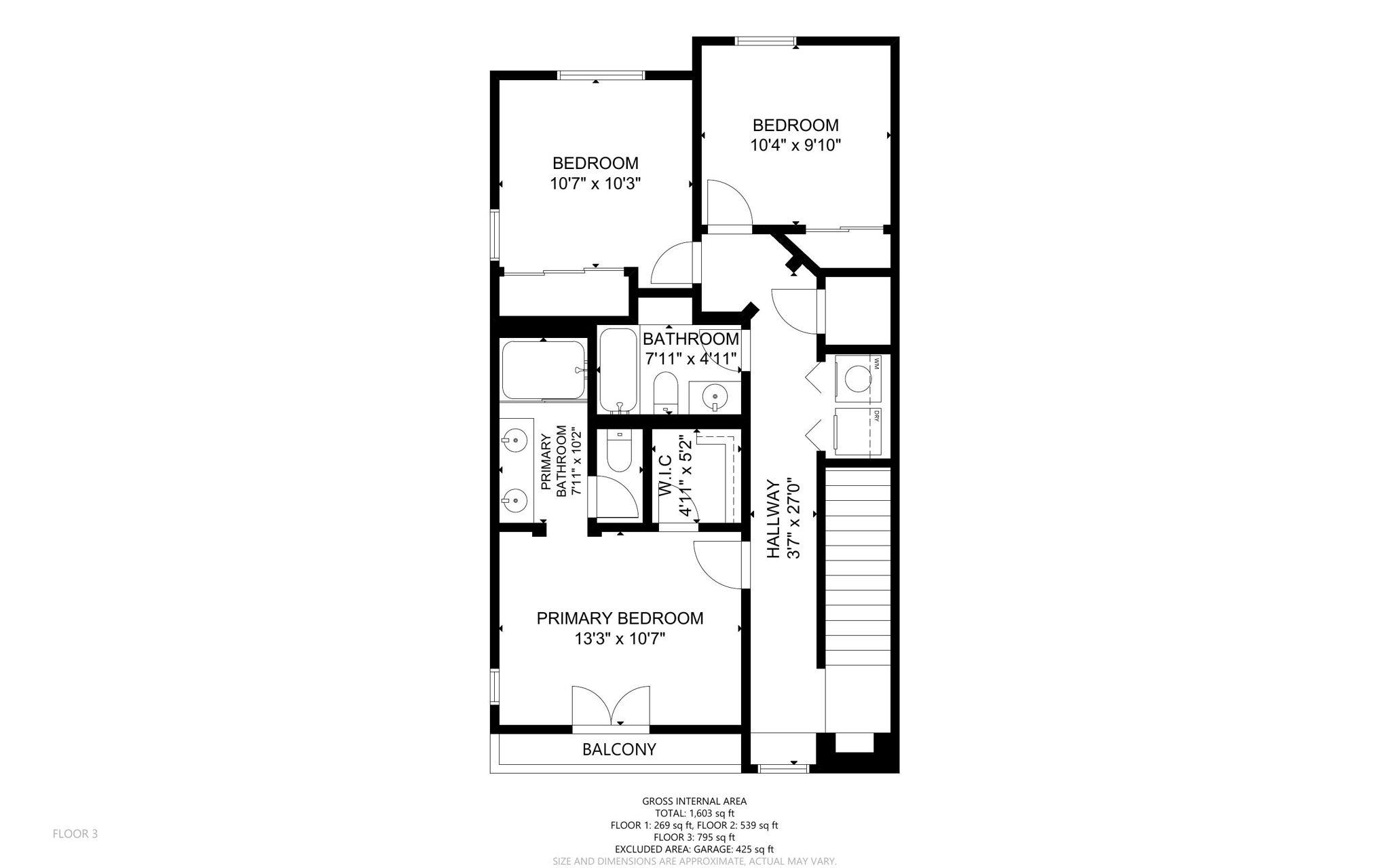 Floorplan #10