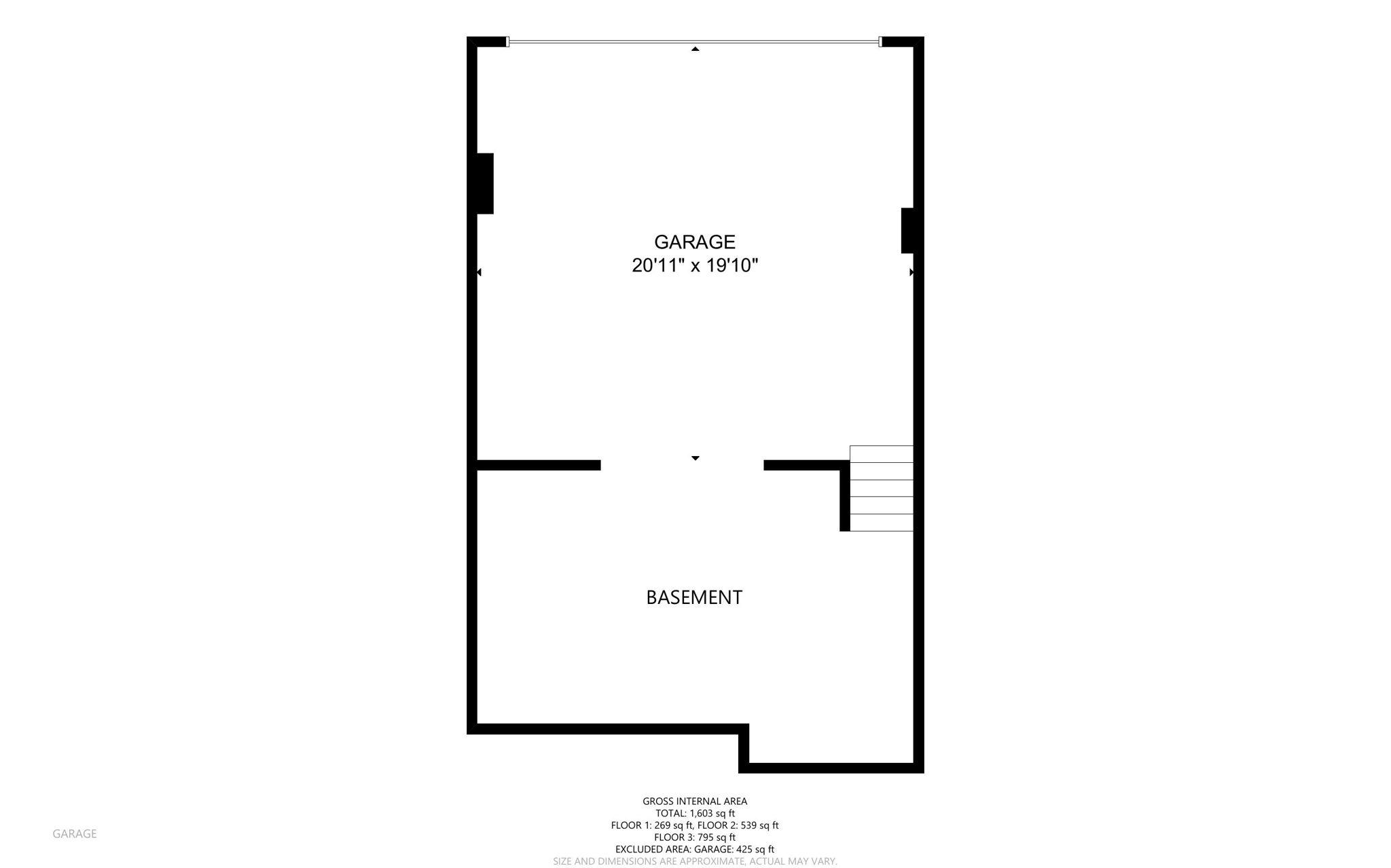 Floorplan #7