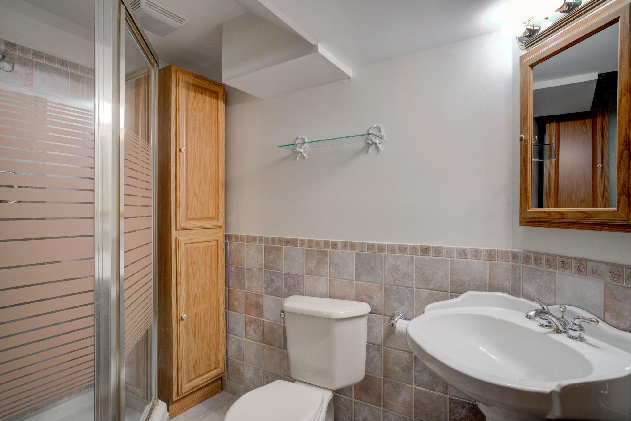 Lower Bathroom 3