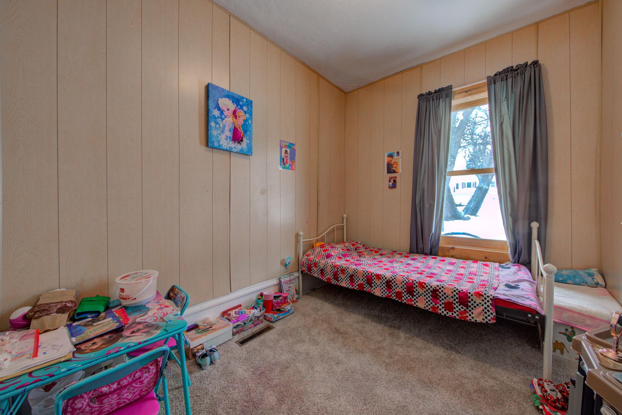 Unit 1 Bedroom 3