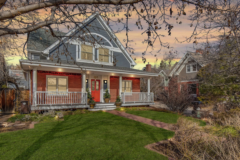285 Pearl St, Boulder, CO 80302, US