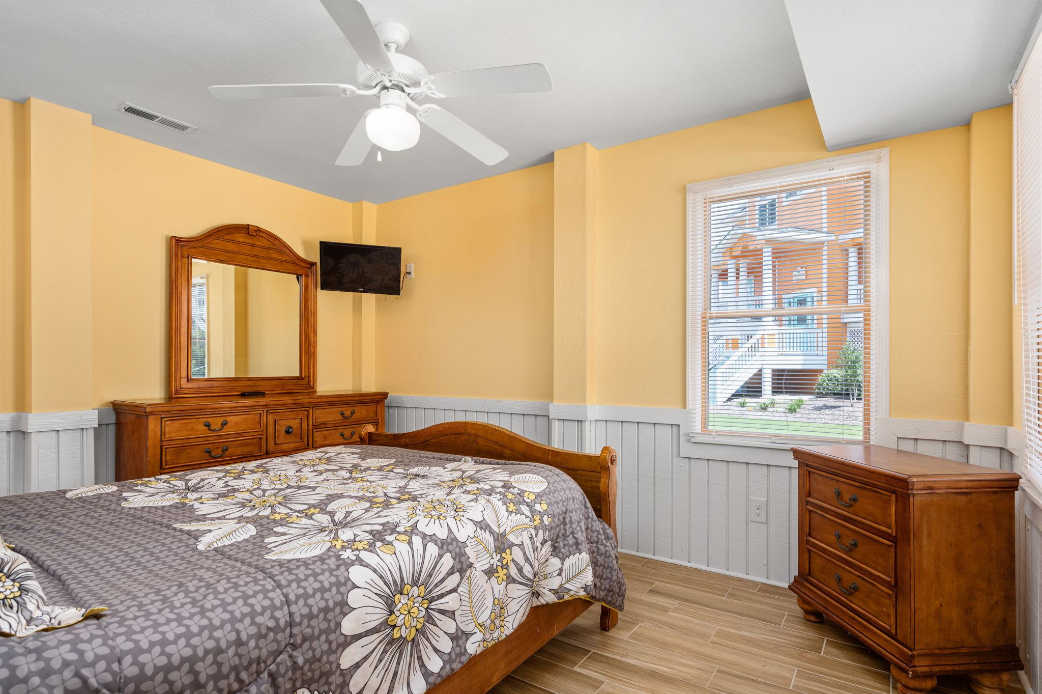 795 Mercury Road   Bottom Level Bedroom 2