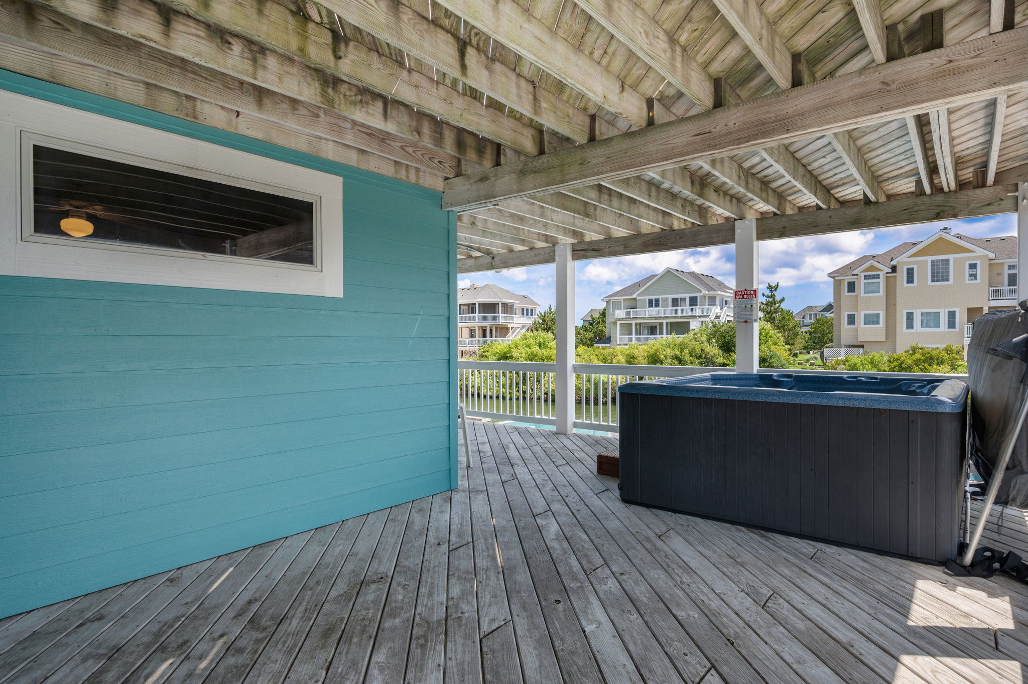 795 Mercury Road   Mid Level Bedroom 5 - East Deck Access