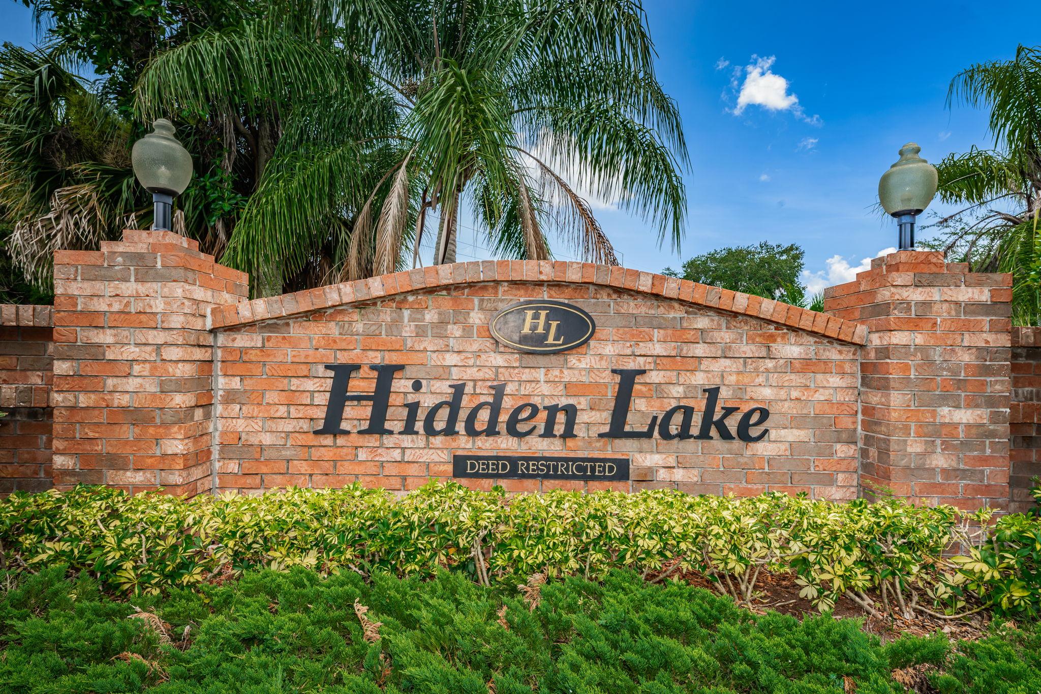 2-Hidden Lake