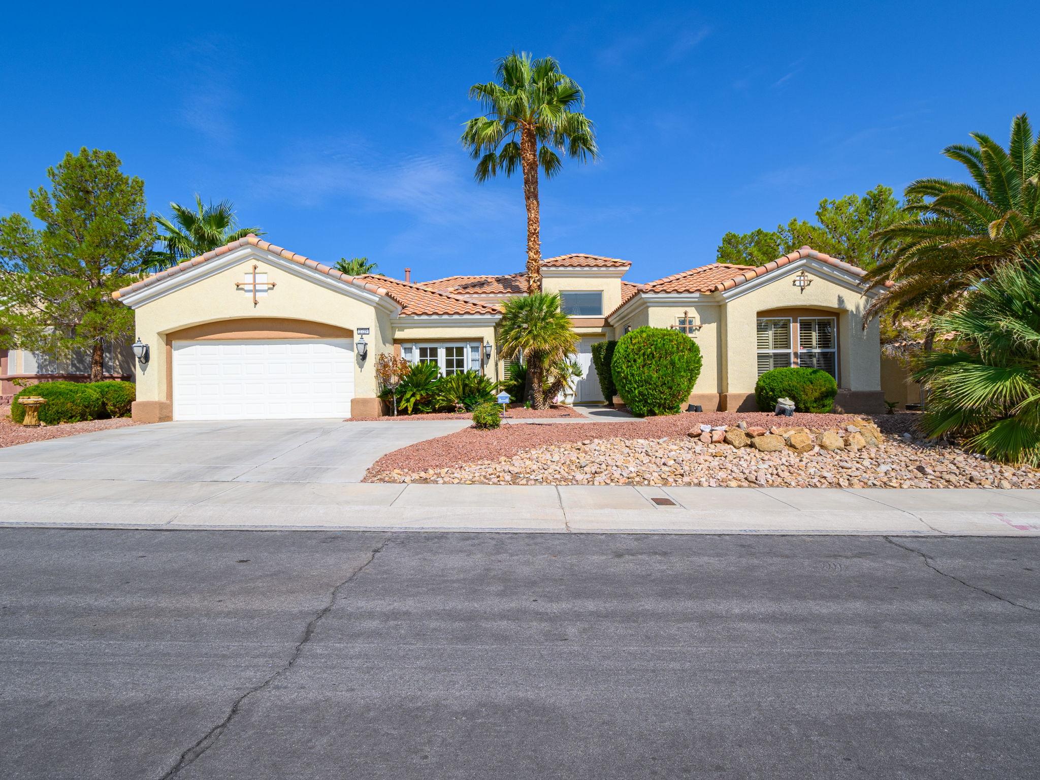 2729 Youngdale Dr, Las Vegas, NV 89134, USA Photo 1