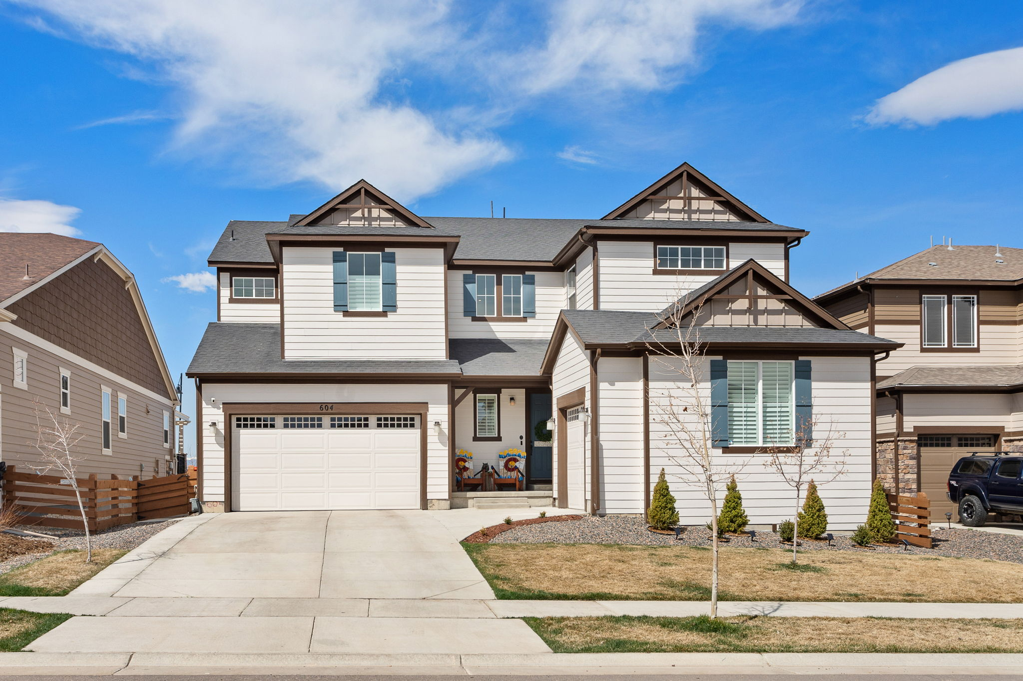 604 Gold Hill Dr, Erie, CO 80516, US