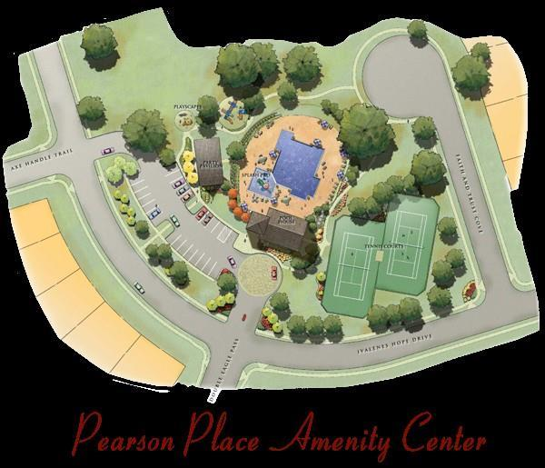 Pearson Place amenity center