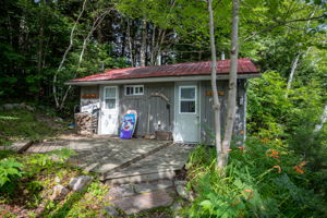 191 10th Concession, Parry Sound, ON P2A 2W8, Canada Photo 49