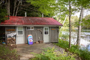 191 10th Concession, Parry Sound, ON P2A 2W8, Canada Photo 42