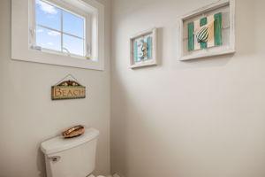 Upstairs Full Bath 3
